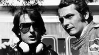 Luca di Montezemolo a Niki Lauda mají v našem vzpomínání svůj prostor