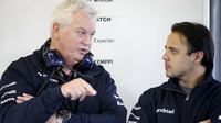 """""""Williams nesmí nechat Bottase odejít k Mercedesu,"""" varuje Symonds - anotační foto"""