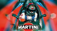Mario Andretti podporuje moderní směr F1 - anotační foto