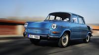 Škoda MB Wankel jezdila a měla řadu výhod. Proč revoluční novinku v AZNP zamítli? - anotační foto