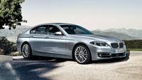 Americké BMW uvěznilo zloděje ve své kabině. Policie měla lehkou práci - anotační obrázek