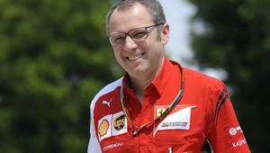 F1 bude mít nového šéfa. Stane se jím bývalý boss Ferrari - anotační obrázek