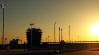 Okruh v Šákhíru, Bahrajn