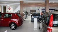 Srba Servis rozšiřuje prodejní a servisní středisko Fiat - anotační obrázek