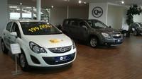 Čím starší Opel, tím levnější díly: Využijte akci Classic Servis Opel u Srba Servis - anotační obrázek