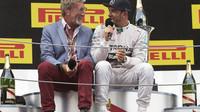 Jordan je v F1 stále k vidění, na různých postech