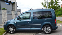 volkswagen caddy