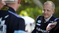 Hirvonen o Dakaru: Jak se jízda v poušti liší oproti WRC? Pomýšlí na souboj s Loebem? - anotační obrázek