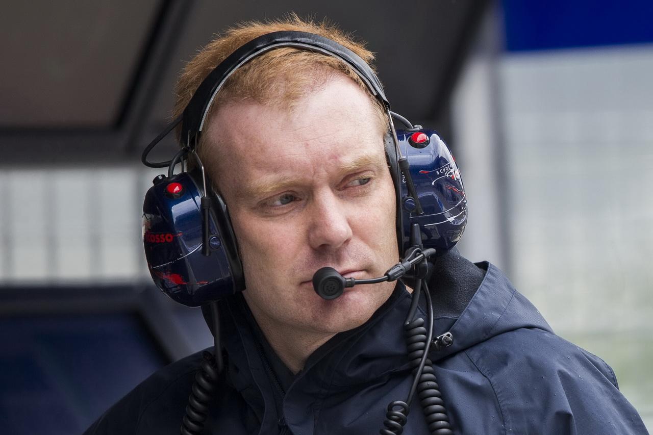 Toro Rosso přichází o špičkového inženýra, pohyb je i v dalších týmech - anotační obrázek