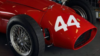 Jak se rozdělovala a rozdělují čísla jezdcům v F1? - anotační foto