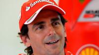 Pedro de la Rosa nevěří v letošní vítězství McLarenu