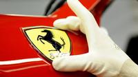 U Ferrari měli během vánoc dovolenou jen 2 dny, motor šlape skvěle - anotační foto