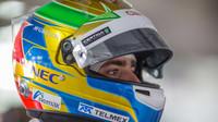 """Gutiérrez má přivézt týmu Haas body """"na rozloučenou"""""""