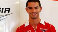Rossi má podepsaný kontrakt na pět letošních Grand Prix