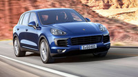 Falšovalo Porsche údaje o emisích? Podle nových zjištění možná ano - anotační foto
