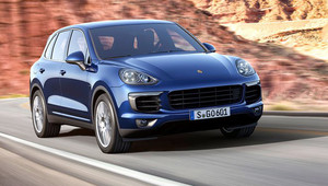 Soumrak dieselů pokračuje, Švýcarsko zakázalo některé modely Mercedes a Porsche - anotační obrázek