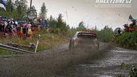Rally Finland: Ve startovní listině je i Juho Hänninen s vozem WRC - anotační foto