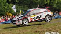 DMACK angažoval Otta Tänaka, do WRC nasazuje tým s Fordem Fiesta RS WRC - anotační foto