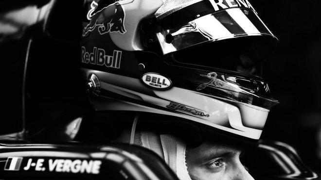 Jean-Eric Vergne by mohl opět usednout do závodního monopostu F1