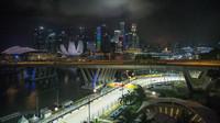V Singapuru je vše připraveno na další noční závod