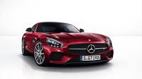 Mercedes-Benz AMG GT se stane předlohou pro novinku GT4