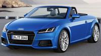 Co má nová verze Audi TT společného s Octavií Scout? - anotačno foto