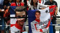 V Japonsku se bude určitě na Bianchiho vzpomínat