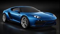 Lamborghini s hybridním pohonem? - anotační obrázek