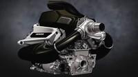 Motor Hondy