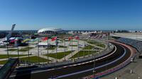 GRAFIKA: Startovní rošt v Rusku po penalizaci Vettela - anotační obrázek