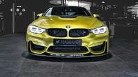 Eurošikana pokračuje, tentokrát to odnesou BMW M3 a M4 - anotační foto