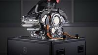 Ferrari a Mercedes utrácejí žetony, v Monze nasazují výkonnější motory - anotační foto