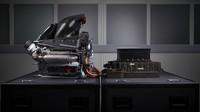 Jak postupuje Mercedes, když selže pohonná jednotka - anotační foto