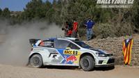 Volkswagen zůstává ve WRC minimálně do roku 2019