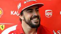 """""""Fernando by posunul Formuli 1 na další úroveň,"""" komentuje Domenicali možný návrat Alonsa - anotační foto"""