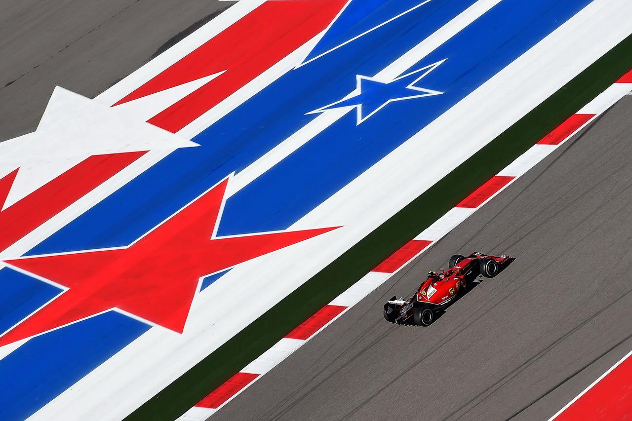 Ferrari v USA