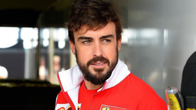 Fernando Alonso se příští rok vydá vstříd dalším dobrodružstvím mimo F1