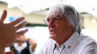Jsou Ecclestoneovy dny v F1 sečteny? O tom se psalo už tolikrát...