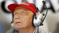 Jak tohle jenom dopadne? Niki Lauda považuje odchod Red Bullu a Toro Rosso za velký problém