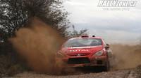 Peugeot naposledy továrně nasazoval 307 WRC