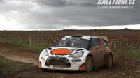 Rally Terre de Vaucluse