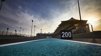 Představení Abú Zabí, které rozhodne. Co potřebuje Rosberg k titulu? + VIDEO