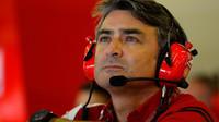 Naděje pro Vettela? Bývalý šéf Ferrari se má podle italských médií připojit k Aston Martinu - anotační foto