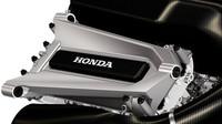 Honda po letní přestávce zvýší výkon. Jak toho dosáhne? - anotační foto