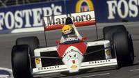 Senna, Ayrton