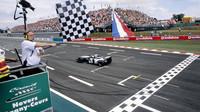 Francie se možná dočká Grand Prix po deseti letech