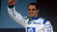 Juan Pablo Montoya GP Monaka i Indy 500 už vyhrál