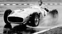 Mercedes může navázat v Argentině na úspěch Fangia z roku 1955