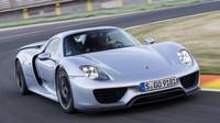 Porsche 918 může dostat elektrického nástupce, pomůže s vývojem chorvatský Rimac? - anotační obrázek