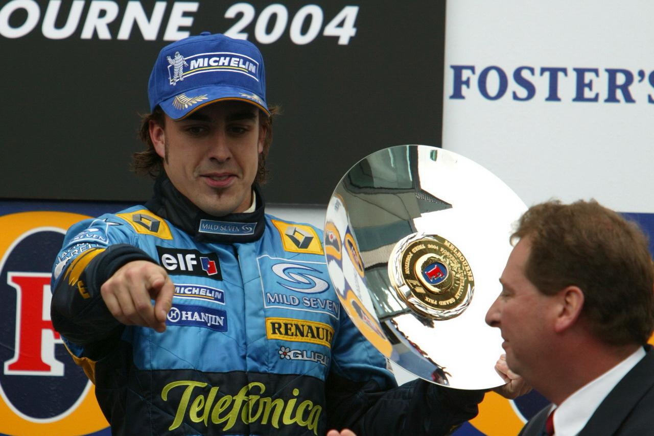 Jako za dnů Alonsa, pochvaluje si Abiteboul náladu v továrnách Renaultu